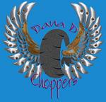 Dana's Logo
