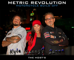 Metric Revolution Hosts