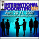 Learn How To Podcast for Free at the Online International Podcasting Expo, April 20-21.