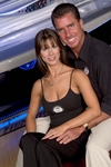 Keith and Holly Rodenberger, founders and owners of The Palms Tanning Resort