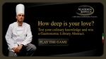 Academia Barilla Gourmet Trivia Game Image (jpg)