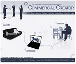 Commercial Creator's Home Page