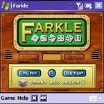 Farkle for Windows Mobile Treo
