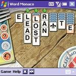 Word Monaco for Windows Mobile Treo