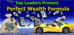 Perfect Wealth Formula banner
