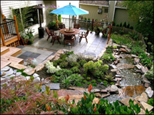 Booming Outdoor Living Trend Leads to