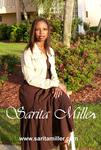 Risen Son Records Artist Sarita Miller