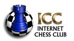Internet Chess Club logo