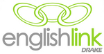 Englishlink - Learn english logo