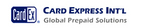 Card Express International logo