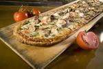 Surf & Turf Pizza
