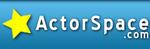 ActorSpace.com logo