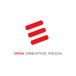 DNA Creative Media Logo
