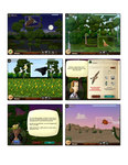 Screenshots from Snapshot Adventures. Developed by Large Animal Games. Published by iWin.