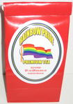 Rainbow Pride Tea Bags