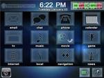 MID/UMPC Screen Shot