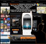 ShiftRadio Mobile