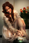 Actress, Phoebe Price