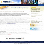 An Explanation of the Credit Counseling Process at AMMEND