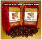 Stand out from the crowd with your own private label coffee