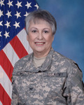 Col. Mary C. Gomez
