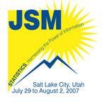jpg of JSM 2007 logo