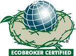 EcoBroker Certified® logo