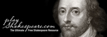 PlayShakespeare.com logo