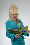 Dolly's Imagination Library