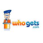 whogets.com logo