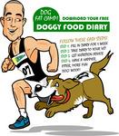 doggy food diary
