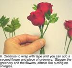 DIY Wedding Flowers Arrangement