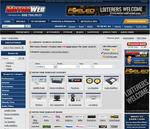 MotorWeb's Car Audio Video Store