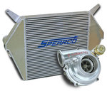 Ford 6.0L Intercooler Upgrade