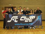 Fit Camp 24th February