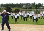 Australia, New Castle - World Tai Chi & Qigong Day Event