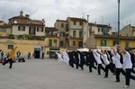Florence, Italy - World Tai Chi & Qigong Day Event