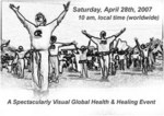 World Tai Chi & Qigong Day Event