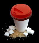 Hot Coffee Lid