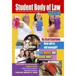 Student Body of Law for Texas by Scot Courtney