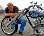 """""""Big Rick"""" Hoffman and RoadLoK®"""