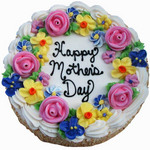 Mother's Day Cake from 1-800-Bakery.com