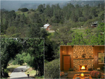 Oak Creek Lodge, California