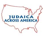 Judaica Across America Logo