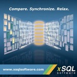 Compare. Synchronize. Relax. xSQL Software