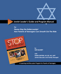 Jewish Leader's Guide for Please Stop the Rollercoaster! Parent Discussion Group Program
