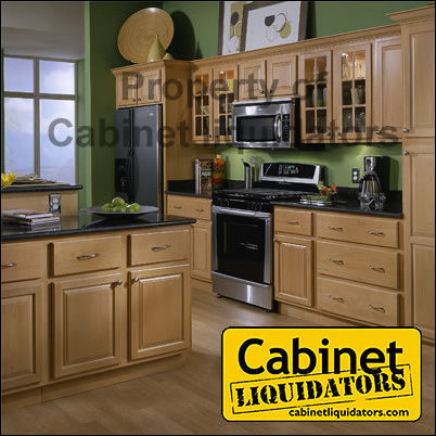 cabinetliquidators now offers factory assembled