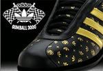 adidas Gumball Rally 3000 shoe