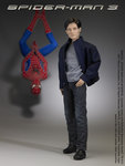 Peter Parker (Tobey Maguire) as Spider-Man
