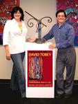 Patti Cunningham & DavidTobey